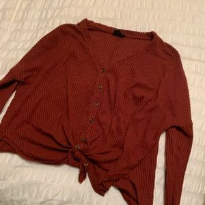 UO Thermal top